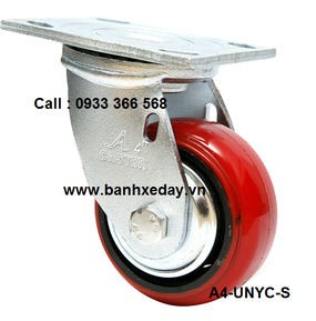 banh-xe-day-cong-nghiep-pu-nylon-1004-cang-xoay-han-quoc
